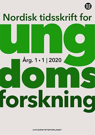 Nordisk tidsskrift for ungdomsforkning