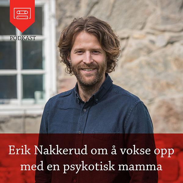 Eirik Nakkerud podkast