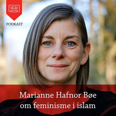 Marianne Hafnor Bøe
