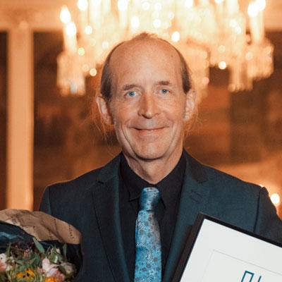 Hendrik Storstein Spilker